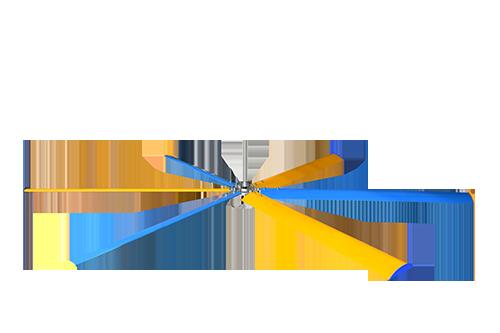 江苏优质商用风扇 噶小供应