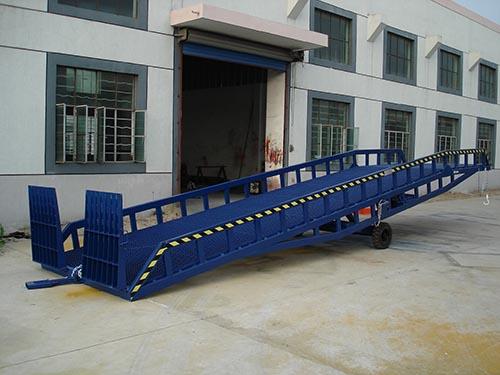 上海优质移动登车桥直销