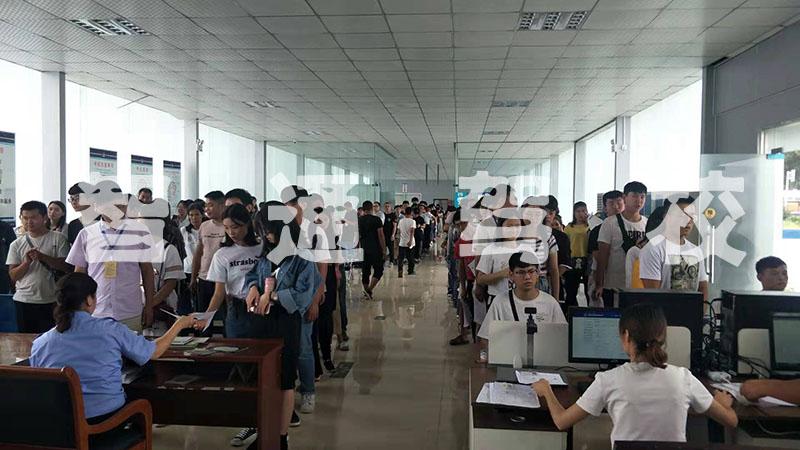 郑州考驾照需要什么