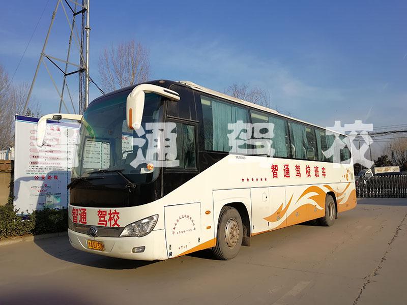 郑州正规驾校排名 服务至上 智通驾校供应