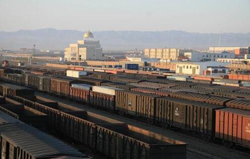海沧钢材铁路运输直达,铁路运输