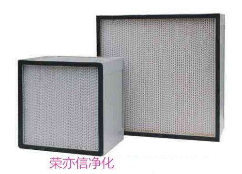 北京中效过滤器厂家,过滤器