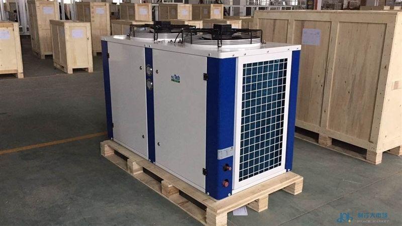 吴江小型冷库设备推荐厂家,冷库设备
