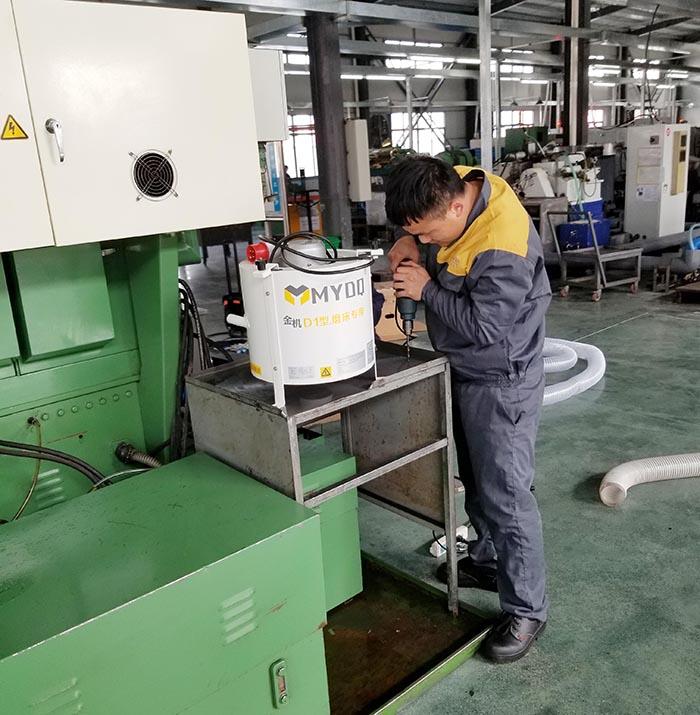 南京离心式油雾收集器 美亚供应