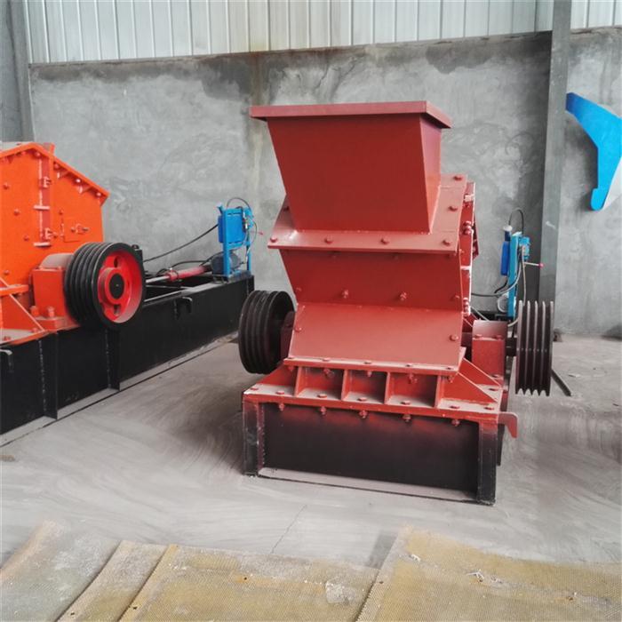 巩义制砂机价格 久孚供应