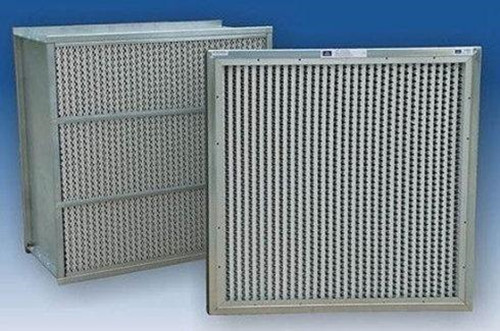 厦门纸框空气过滤网定制