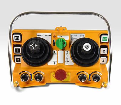 泰州工业遥控器哪家好,工业遥控器