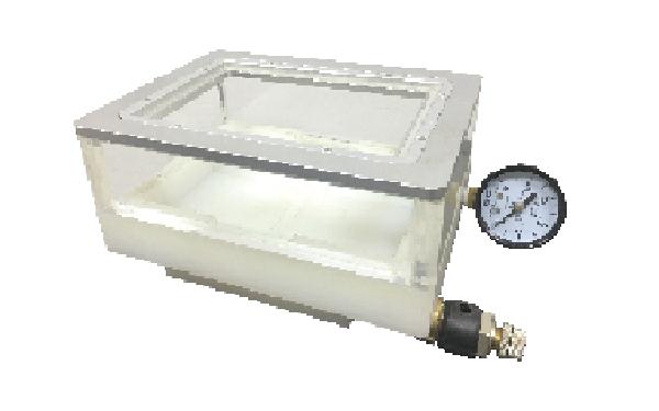 负压装置的用途和特点「谱芬供应」