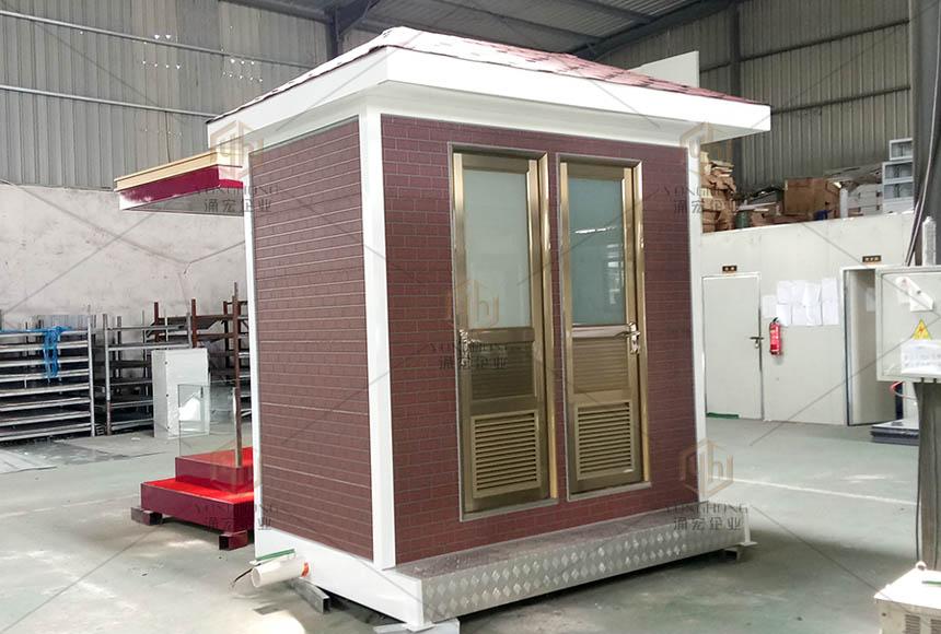 吉安专业生态厕所生产基地,生态厕所