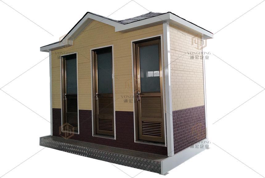 莆田旅游生态厕所厂家供应,生态厕所
