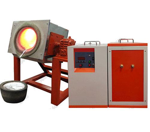 安徽中频熔炼炉厂家供应「鸿泰供应」
