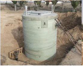 靖江一体化污水提升泵站来电咨询,一体化污水提升泵站