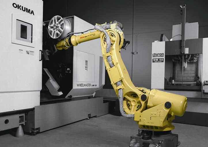 江蘇上下料機器人信賴推薦「博雷斯特供應」