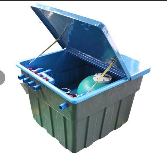 泰州雨水收集池的用途和特点,雨水收集池