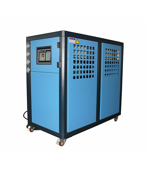 江苏冷水机供应厂家 迈哈迪供应