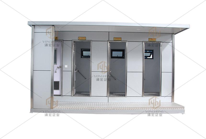 吉安专业生态厕所厂家供应,生态厕所