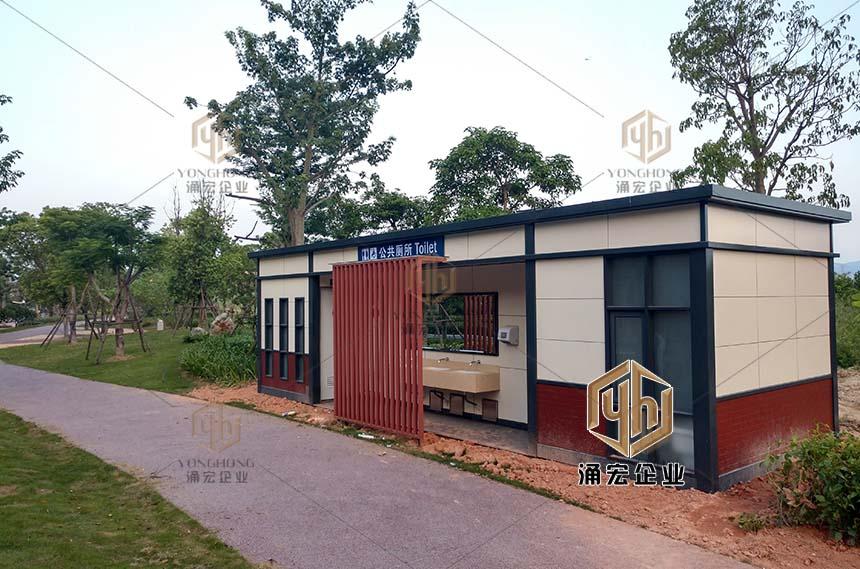 萍乡销售生态厕所推荐,生态厕所