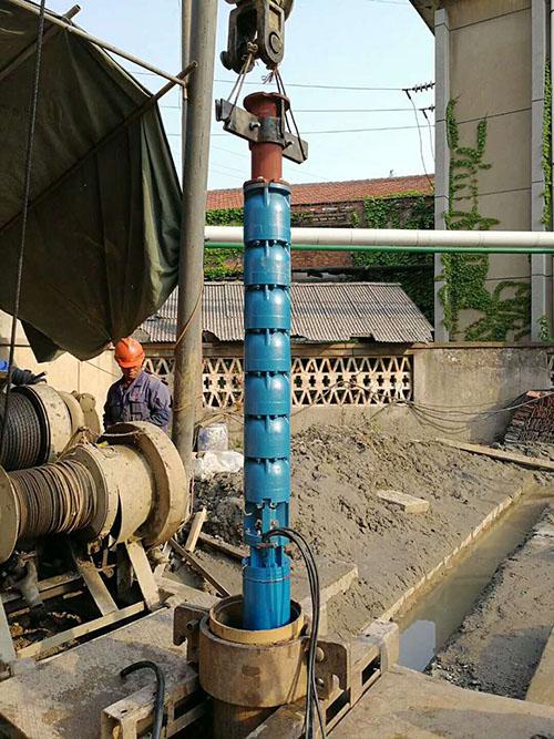 吴江专业地源热泵井便宜,地源热泵井