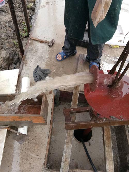 杭州地源热泵井技术,地源热泵井