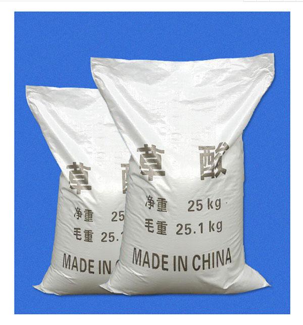 安徽草酸推荐厂家 苏州市同隽化工产品科技供应
