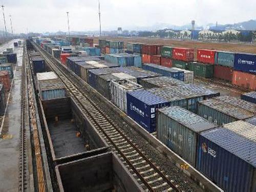 思明货物铁路运输费用,铁路运输