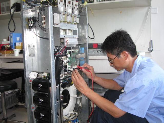 青海大量二手变频器回收服务介绍,二手变频器回收