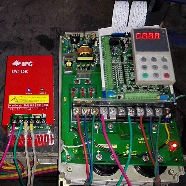 贵州小型二手变频器回收「科泰机电」