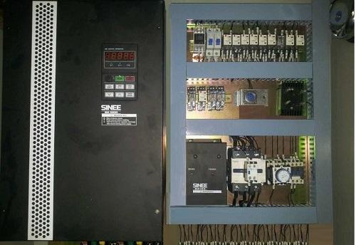 泰安品牌二手变频器回收服务介绍,二手变频器回收