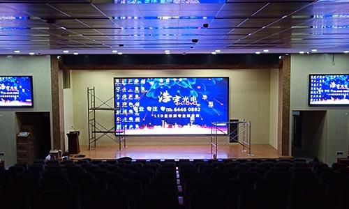 青岛双色LED显示屏厂家,LED显示屏