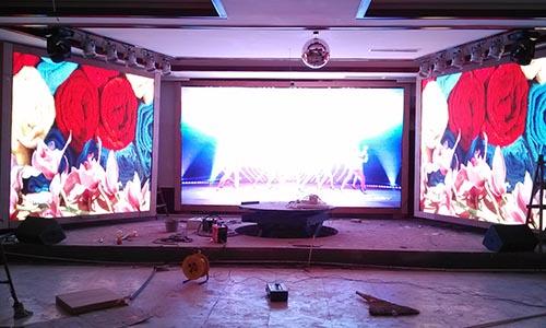 滨州室内全彩LED显示屏厂家,LED显示屏