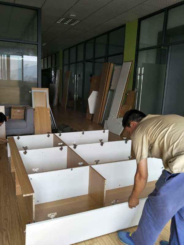 松江区专业搬场服务为先「多隆供应」