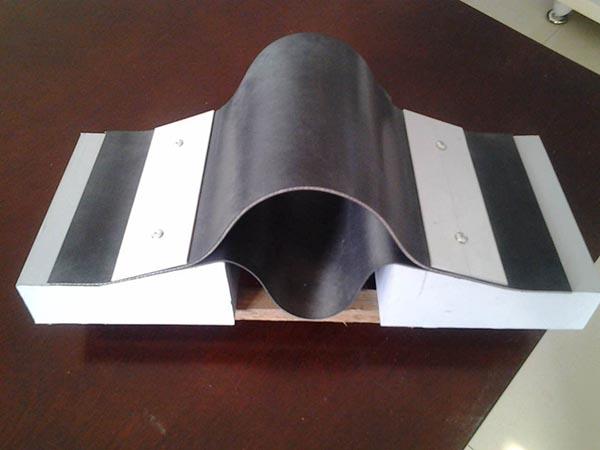 嘉兴屋面伸缩缝 安信变形缝供应