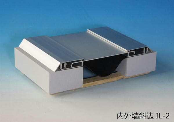 扬州内墙沉降缝供应商 安信变形缝供应