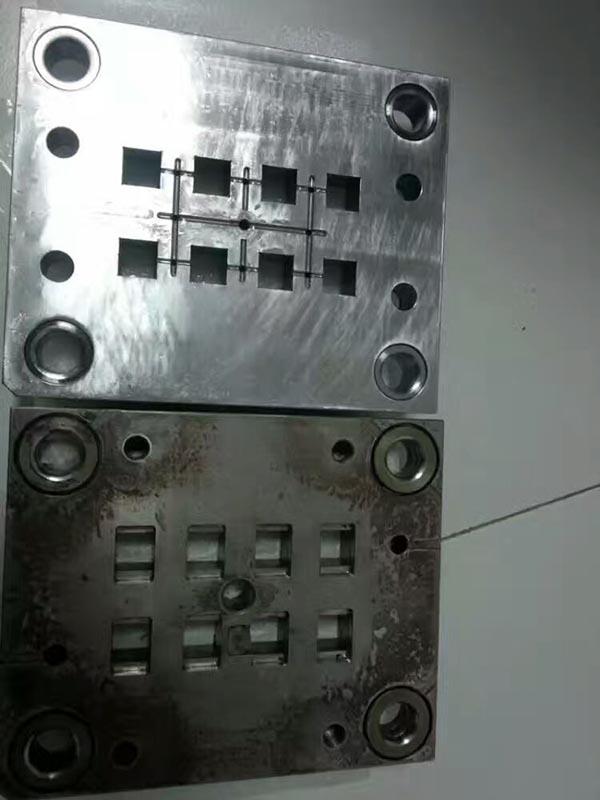 河北电解模具清洗机 昊坤供应