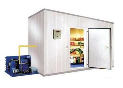 宁德药品冷库建造 冷通供应