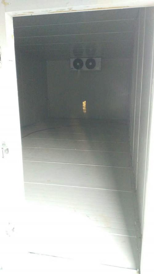 厦门药品冷藏库,冷藏库