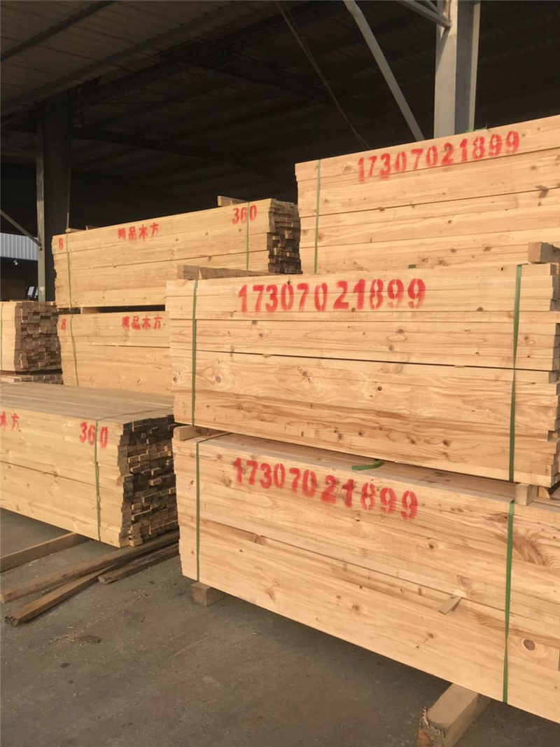 上饶官方建筑木模板木方批发价格 诚信服务「江西正方木业供应」