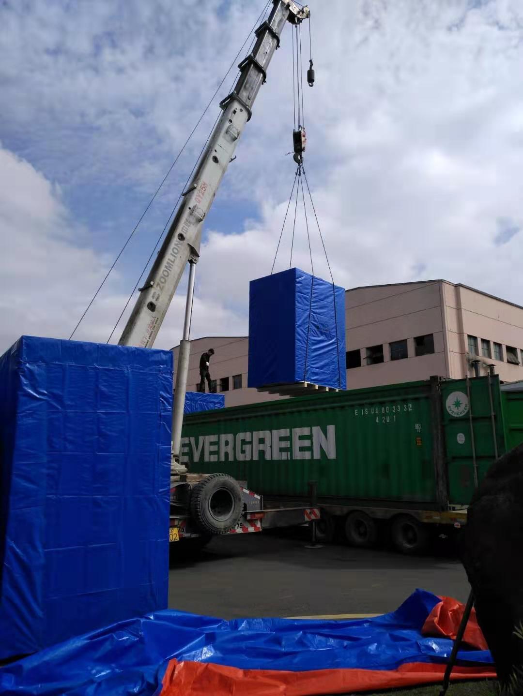 上海防水真空木箱要多少钱 上海嘉岳木制品供应