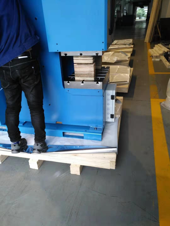 上海真空包装木箱定做哪家好 上海嘉岳木制品供应