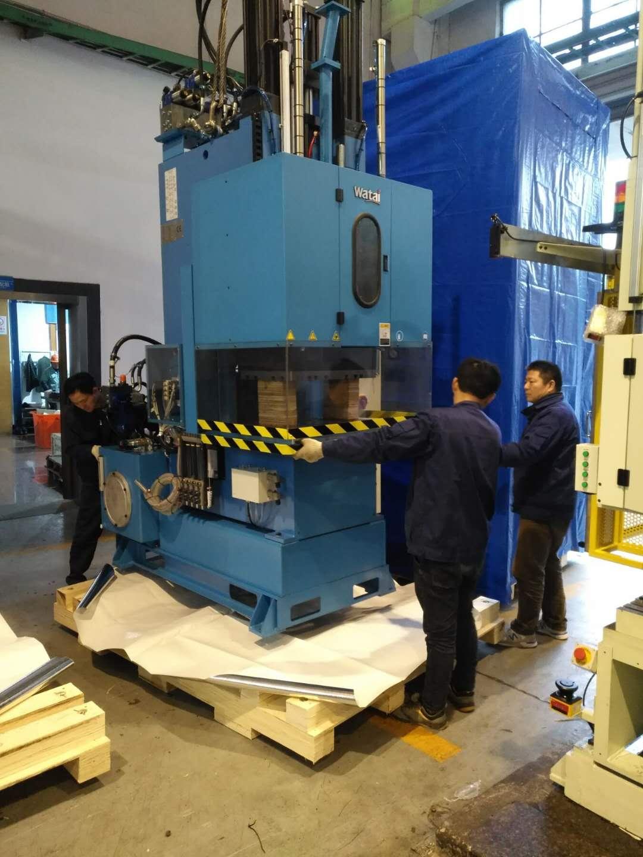 上海真空包装木箱定制厂家哪家好 上海嘉岳木制品供应