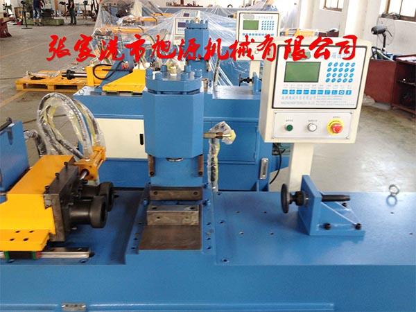 上海自动管端成型机厂商 张家港市旭源机械供应