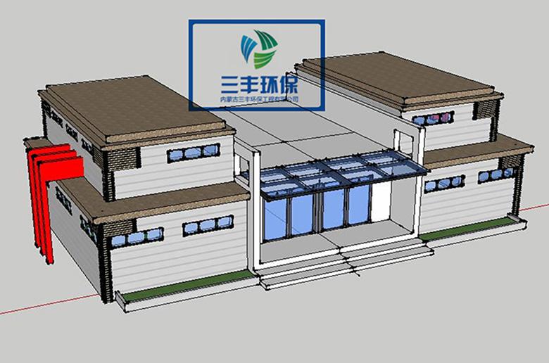 内蒙古 移动厕所 出租 内蒙古三丰环保工程供应