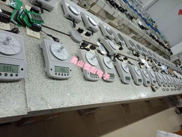 上海电子精密天平维修 昆山市玉山镇恒拓电子仪器供应