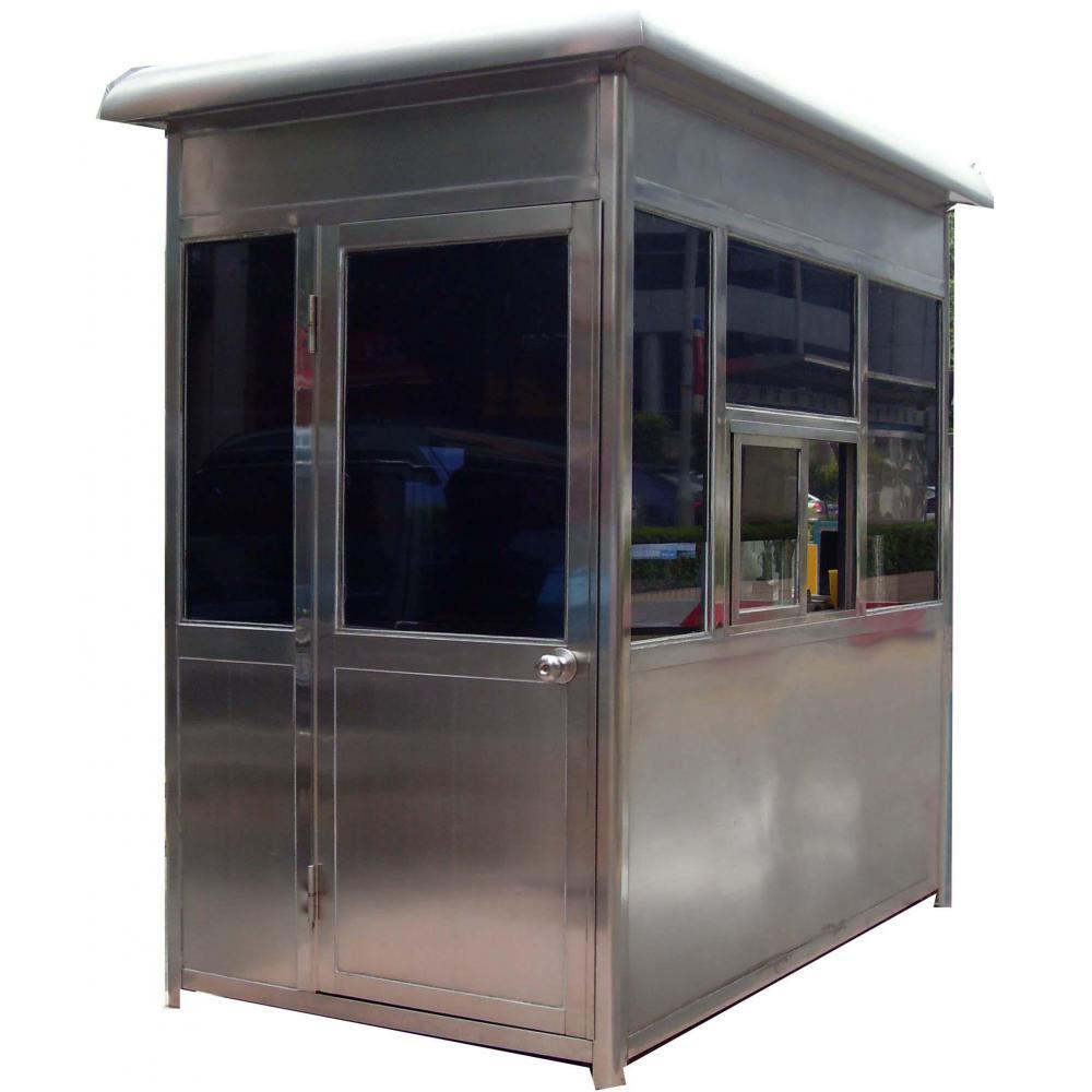内蒙古不锈钢岗亭销售电话 内蒙古三丰环保工程供应