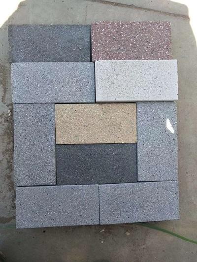 山東仿石材磚生產廠家,仿石材磚