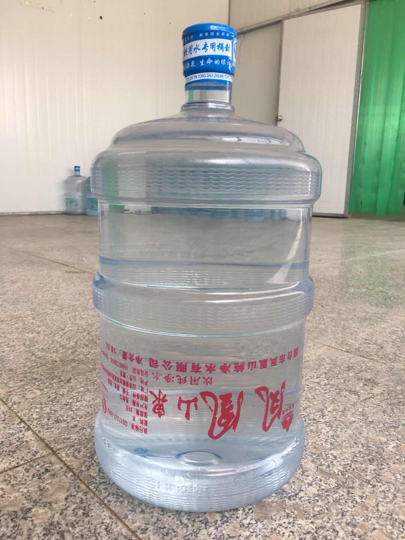 口碑好桶装水便宜 客户至上「烟台市凤凰山纯净水供应」