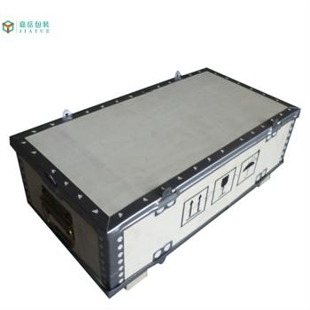 上海钢带箱厂家价格多少 服务为先 上海嘉岳木制品供应