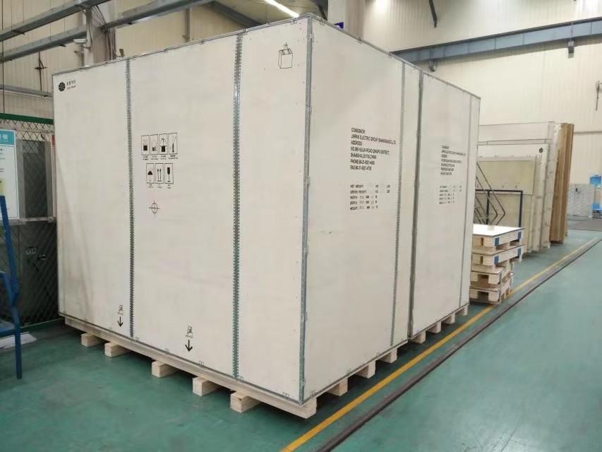 上海钢带箱销售价格 上海嘉岳木制品供应