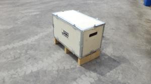上海钢带箱定做 上海嘉岳木制品供应