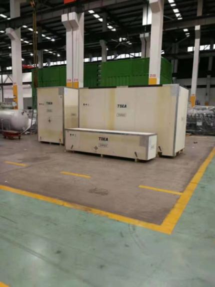 上海包边箱厂家报价 上海嘉岳木制品供应